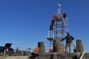 De opbouw van de watermolen